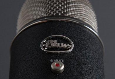 Blue Yeti Pro el mejor micrófono del mercado.