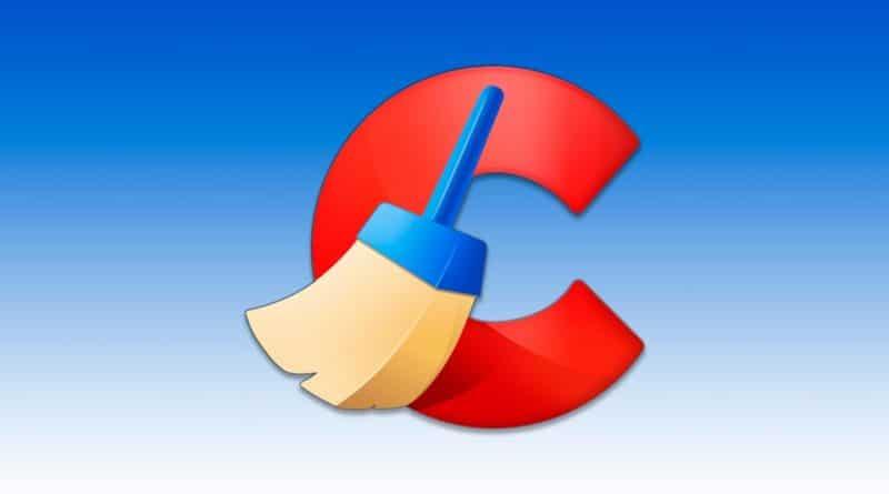 CCleaner para limpiar Windows en condiciones.