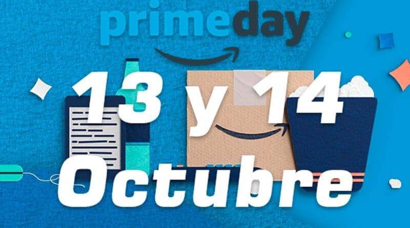Amazon Prime Day en Portátiles 2020