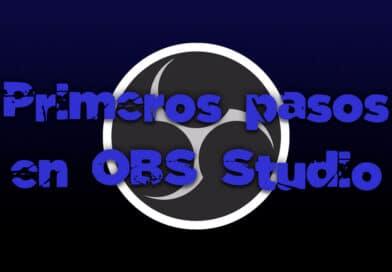 Cover de la entrada de OBS